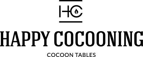 Vuurtafels Happy Cocooning